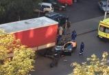 В ДТП с грузовиком погиб российский  актер и режиссер