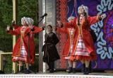 В «Корабелах Прионежья» ярким финалом завершился IV Всероссийский детский фестиваль «Наследники традиций»