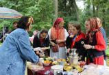 Фестиваль варения завершился под Устюжной Даниловским разгуляем