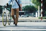 Шагом марш! Велосипедистам ужесточат ответственность за езду по тротуарам
