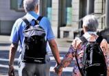 В России пенсионеров собираются отправить за границу