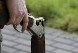 Вологодский пенсионер пришел к полицейским с боеприпасами