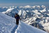 Альпинист из Череповца пропал на Эльбрусе