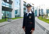 Юная череповчанка поступила в престижный пансион при Министерстве обороны