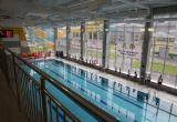 Спорткомплекс с бассейном получил в подарок химико-технологический колледж в  Череповце