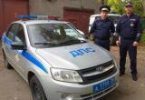 Рожениц в Череповце в роддома доставляют в сопровождении ДПС
