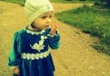 2-летнюю девочку из Тарногского района продолжают искать