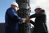 Уникальный для России судостроительный завод возводят на Вологодчине