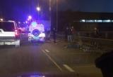 ДТП Череповца: грузовик сбил велосипедиста
