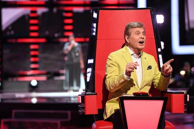 В пятницу, 13-го сентября, стартует новый сезон проекта «Голос 60+». Болеем за участника из Череповца