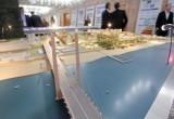 Череповчане выбрали название новому мосту через Шексну