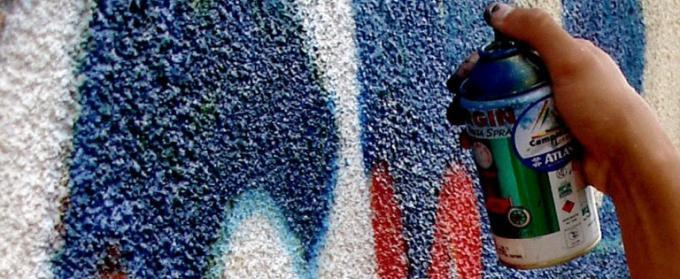В Вологде определят лучших художников граффити и дадут призы