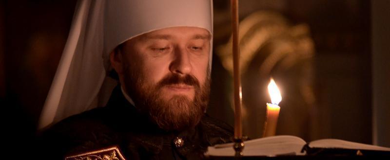Митрополит Иларион рассказал, сколько получают священники