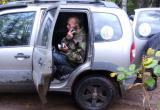 В Вологодской области грибник всю ночь искал дорогу домой