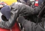 Наркокурьера задержали в Вологде на ул. Ветошкина