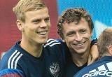 Футболисты Кокорин и Мамаев на свободе