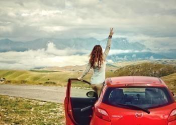 Фотоконкурс «Я и авто»
