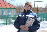 Привет от налоговиков жителям Вологодской области передаст Почта России