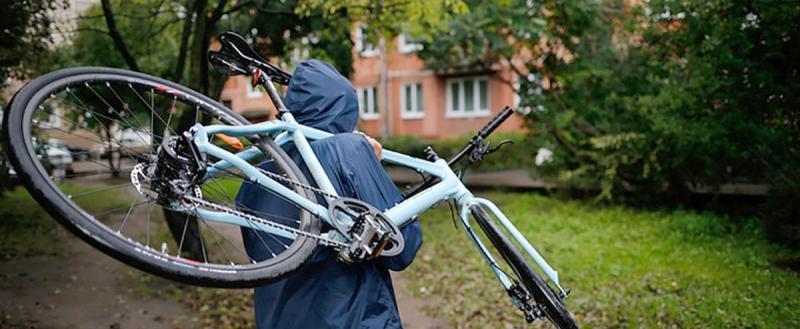 Украл и продал, чтобы выпить. В Череповецком районе полиция задержала похитителя велосипеда