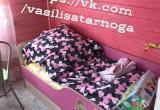 Василиса скоро вернется домой: визит семье девочки нанесла детский омбудсмен