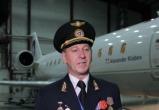 Череповчанин Николай Ивановский стал заслуженным пилотом России