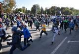 Вологжане возмущены работой организаторов «Кросса нации»