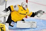 «Северсталь» разгромила рижское «Динамо» на домашнем льду