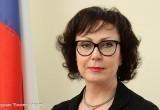 Владимир Путин внес кандидатуру вологжанки Галины Изотовой на должность зампредседателя СП России