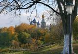 Сухо, солнечно и прохладно будет в Вологде в выходные дни