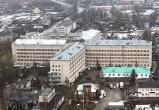 Трехлетний ребёнок умер в больнице Великого Устюга