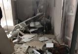 При взрыве банкомата в Череповце погиб мужчина(ФОТО)