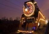 В новогодние праздники в Великий Устюг отправят дополнительные поезда