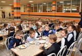 Безналичный расчет за школьное питание в Вологде – миф или реальность