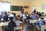 В Вологодской области мальчик лишил зрения одноклассника прямо на уроке