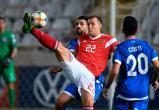 Сборная России по футболу досрочно попала в Евро-2020