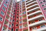 На каждого жителя Вологодчины приходится около 30 кв.м. жилья