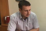 У Вадима Германова появился еще один конкурент в борьбе за кресло мэра