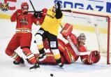 Хоккеисты «Северстали» вырвали победу у китайского клуба «Куньлунь Ред Стар»