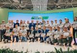 Вологодские школьники стали победителями Всероссийского конкурса «АгроНТИ-2019»