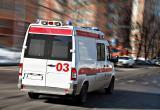 В Индустриальном районе 54-летняя женщина попала под колеса иномарки на «зебре»