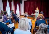 Вологда продолжает борьбу за статус столицы «Тотального диктанта»