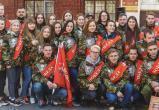 Вологодская ГМХА — третья среди лучших вузов Минсельхоза по организации работы студенческих отрядов