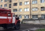 В Вологде из-за малыша в открытом окне 5-го этажа пришлось вызывать спасателей