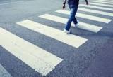 В Вологде момент ДТП с пешеходами попал на видео