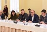 Общественный совет Вологды одобрил Комплексную схему организации дорожного движения в городе