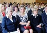 На Вологодчине состоялся сход сельских женщин