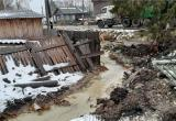 Скважина в Белозерском районе обходится областной казне «в копеечку»