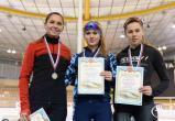 Вологодские конькобежцы будут представлять Россию на этапах Кубка мира