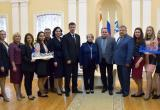 Современной школе Сокола нужны лучшие выпускники ВоГУ