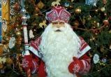 Дед Мороз подготовил сюрпризы для участников полумарафона «Бегущая Вологда» (ВИДЕО)